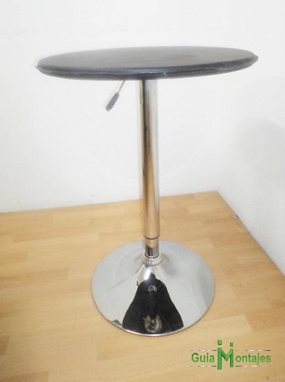 mesa vinil negra 02